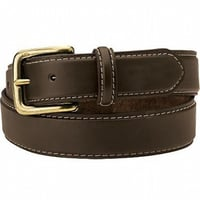 Custom Leather Belt For Men