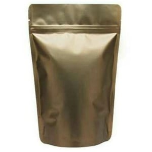 Stand Up Laminated Pouch