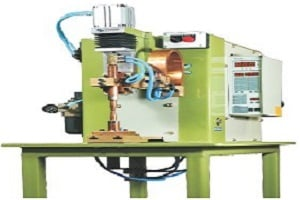 Welding Machine and Controllers