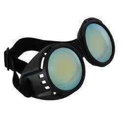 Cost Efficient Safety Goggle