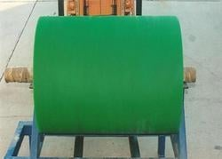 Natural Rubber Polyurethane Rollers