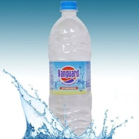 Vanguard Packaged Drinking Water