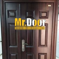 Customized Stainless Steel Doors
