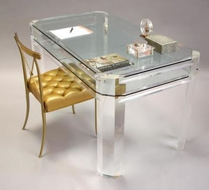 High Quality Table And Chair