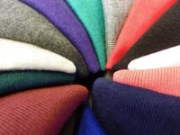 Top Quality Knitted Fabrics