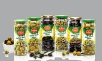 Field Fresh Del Monte Olives