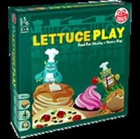 Lettuce Play Kid Toy