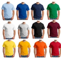 Premium Quality Polyester T shirt