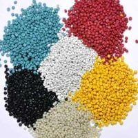 Top Quality Colored Plastic Granules