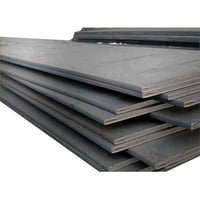 Steel Plate For Fabrication And Underground Pipe
