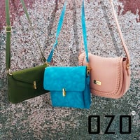 Attractive OZO Ladies Sling Bag (AD115)