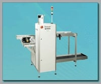 Easy Operation Automatic Unloader