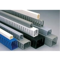 High Strength PVC Duct Trunking