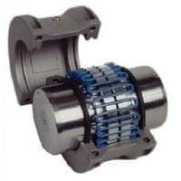 Resilient Grid Coupling