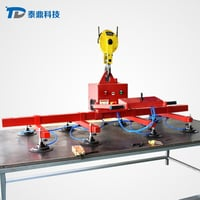 Vaccum Lifter for Sheet/ MDF/Plywood/Wooden Board