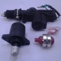 Robust Design Motorized Actuators