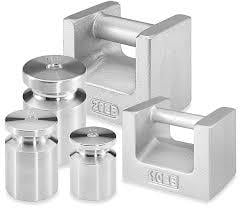 Best Quality Calibration Weights