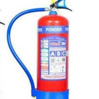 Attack Fire ABC Fire Extinguisher Cylinder