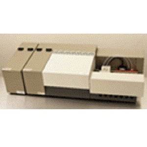 Thermo Fisher (Total Nitrogen and Sulfur Analyzer)
