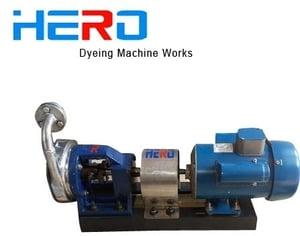 Industrial Chemical Injector Pump