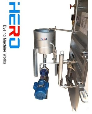 Industrial Chemical Processing Pump