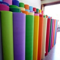Multicolor Non Woven Fabric