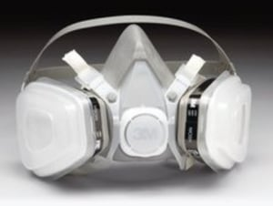 Personal Safety Disposable Respirator