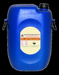 Water Treatment Plant and Boiler Chemicals