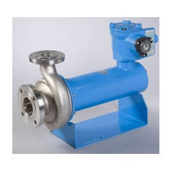 Excellent Finish Canned Motor Pump