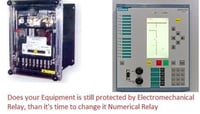 Numerical Relays