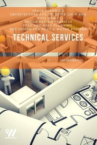 Architecture and Interior Technical Services