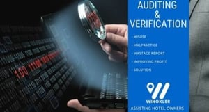 Monthly Auditing and Verification Service