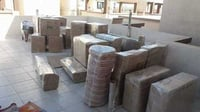 Savani Packers And Mover Service