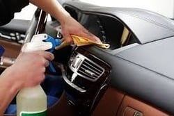 Unmatched Quality Car Interior Cleaner