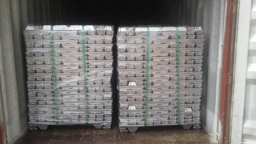 All Grade Aluminum Ingot
