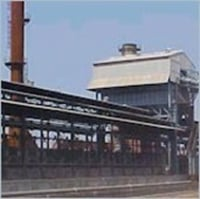 High Performance Coke Oven