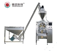 Pouch Packing Machine For Powder Material