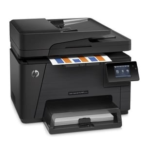 Automatic Commercial Inkjet Printer