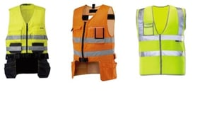 High Visibility Clothing and Uniforms