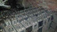 Relialbe Water Cooled Capacitors