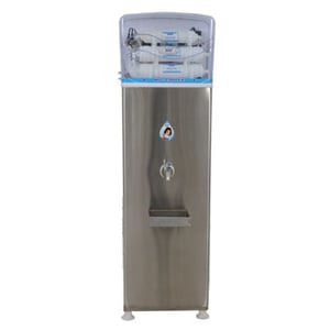Water Purifier With Cooler