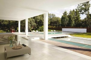 Durable Finely Finished Tiles