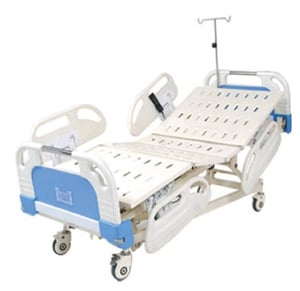 ICU Electrically Operated Imported Bed