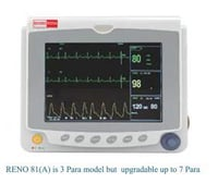 Portable Multi Parameter Patient Monitor