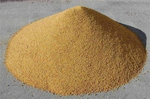 Distillers Dried Grain with Soluble (DDGS)