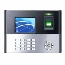 Biometric Access Control Systems