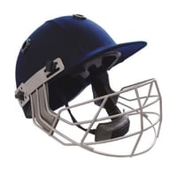 Solid Cricket Helmet