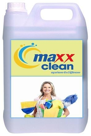 Concentrated Hard Surface Cleaner (MaxxGuard)