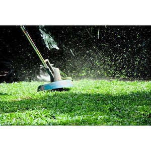 Easy To Use Grass Trimmer