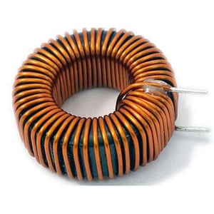 Power Efficient Toroidal Inductor
